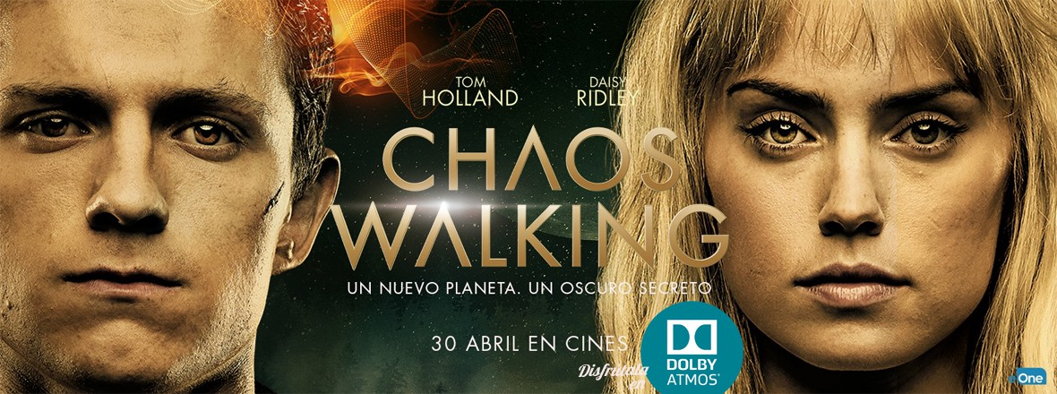 A - CHAOS WALKING ATMOS